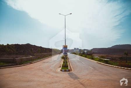 فیصل مارگلہ سٹی بی ۔ 17 اسلام آباد میں 5 مرلہ رہائشی پلاٹ 28 لاکھ میں برائے فروخت۔