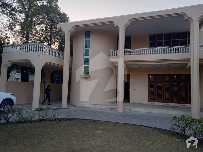2 Kanal Office Use House For Rent In Shadman I Lahore