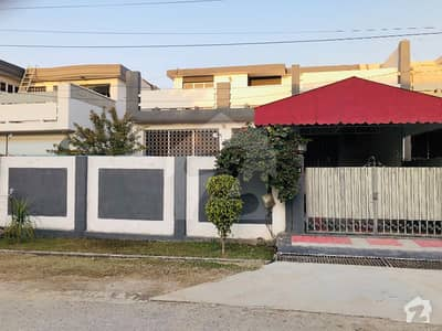 3 Bed House For Sale In Askari 7
