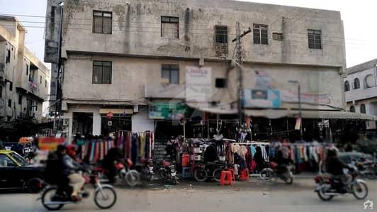 آئی ۔ 10 مرکز آئی ۔ 10 اسلام آباد میں 1 کمرے کا 2 مرلہ فلیٹ 43 لاکھ میں برائے فروخت۔