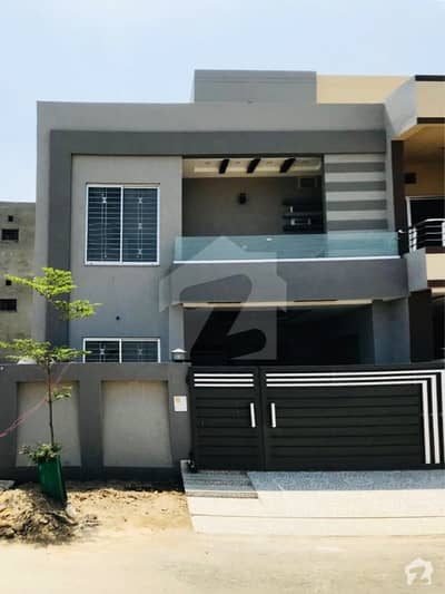 5 Marla Brand New House Near to Park Available For Sale