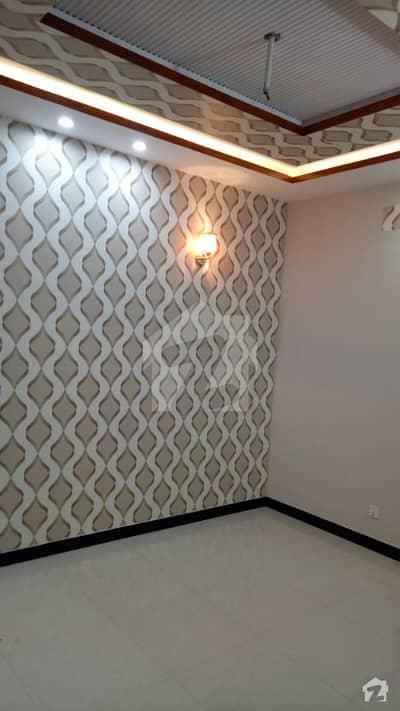 Johar Town 5 Marla Brand New House For Sale Near Emporium Mall And Khokhar Chowk Prime Location