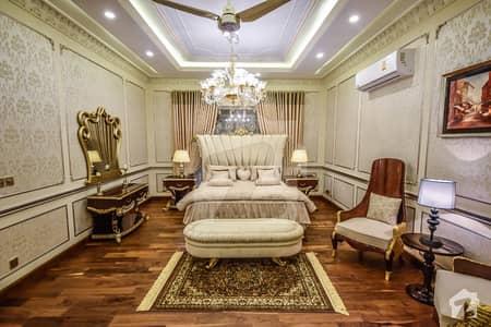 Leads Presenting 2 Kanal House Faisal Rasool Design Palace In Phase 8