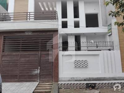 شیخ کالونی فیصل آباد میں 7 مرلہ مکان 1.7 کروڑ میں برائے فروخت۔