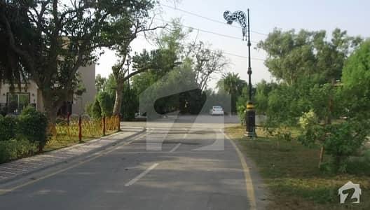 پام سٹی فیروزپور روڈ لاہور میں 5 مرلہ رہائشی پلاٹ 38.25 لاکھ میں برائے فروخت۔