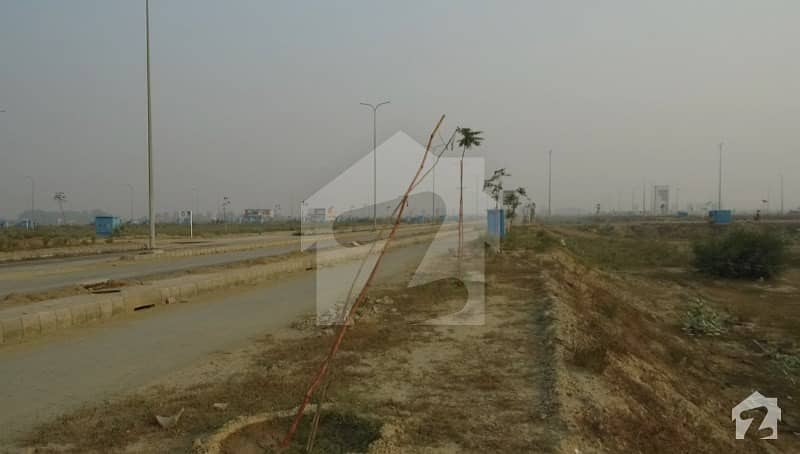 Plot # 107 For Sale At Block U  Dha Phase 8