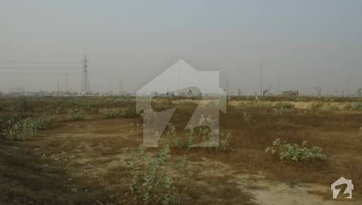 One Kanal Plot For Sale Only 145 Lac