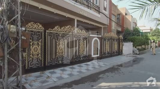 5 Marla Brand New House For Sale On Main Walton Road Lahore