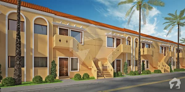 3 Marla Flat For Sale At Indus Residencia Lahore Motorway City