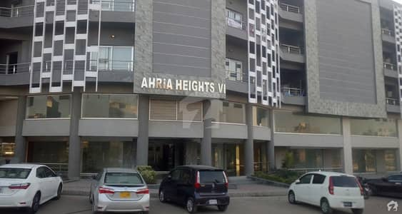 Shops On Installment In Bahria Heights 6