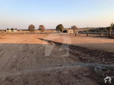 Farm House Plot For Sale In Blue Hills Country Farms