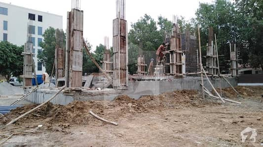 462 Sq Feet Under Construction Flat For Sale In Bahria Town Sector C Lahore