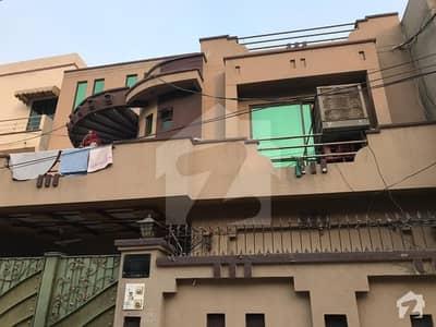10Marla Double unit house for sale in Revenue johar town