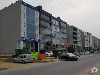 ڈی ایچ اے فیز 6 - بلاک ایل فیز 6 ڈیفنس (ڈی ایچ اے) لاہور میں 8 مرلہ کمرشل پلاٹ 11 کروڑ میں برائے فروخت۔