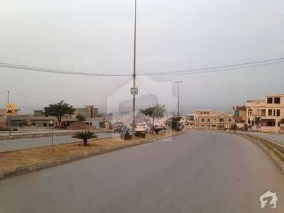 South Face Corner Plot For Sale In Sector F DHA Phase 2 Islamabad