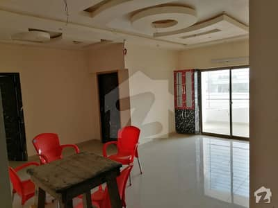 Brand New Fatima Golf Residency 3 Bedroom Apartment Available For Sale Malir Cantt Check Post 6