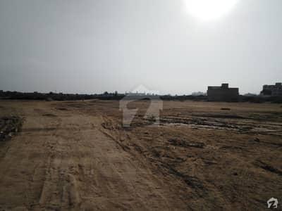 دیگر گلشنِ معمار گداپ ٹاؤن کراچی میں 5 مرلہ رہائشی پلاٹ 12 لاکھ میں برائے فروخت۔
