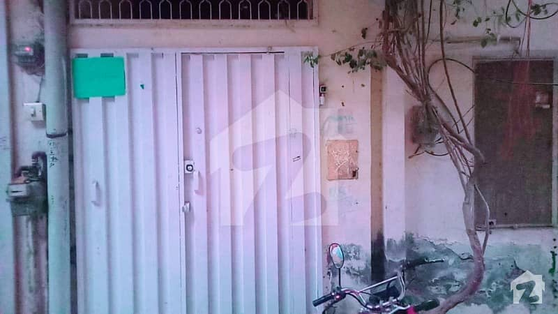 3 Marla Independent House Lower Portion Is Available For Rent In Nishter Colony Lahore
