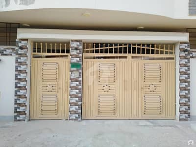 Bungalow Is Available For Sale Latifabad Unit No 6  Hyderabad