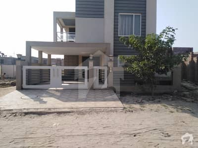 Double Storey Installment Villa Is Available For Sale