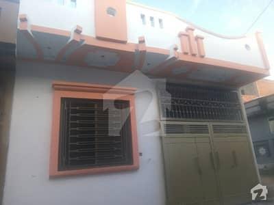 علی پُر اسلام آباد میں 3 کمروں کا 3 مرلہ مکان 35 لاکھ میں برائے فروخت۔