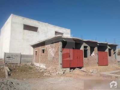 2 Attached 3 Marla Structures For Sales Near Motorway Chowk  Daewoo Terminal
