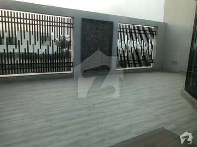 1 Kanal Brand New Super Duper Stylish Bungalow House For Rent