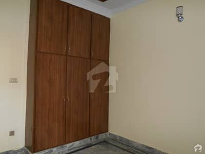 House For Rent In SamarzarHousing Society