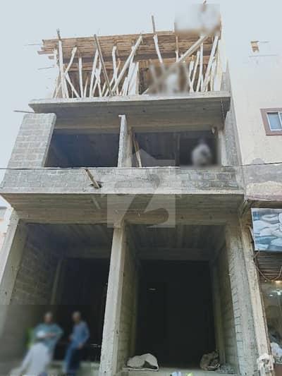بدر کمرشل ایریا ڈی ایچ اے فیز 5 ڈی ایچ اے کراچی میں 1 مرلہ دکان 75 لاکھ میں برائے فروخت۔