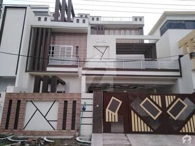 10 Marla House For Sale In MB Villas Kashmir Road