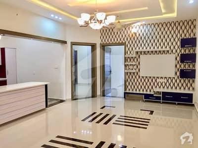 گلریز ہاؤسنگ سکیم راولپنڈی میں 3 کمروں کا 10 مرلہ زیریں پورشن 30 ہزار میں کرایہ پر دستیاب ہے۔