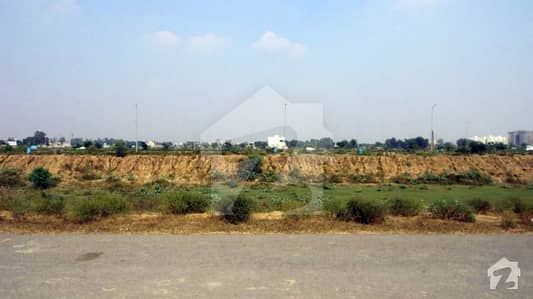 Peaceland Estate Offers. One Kanal Residential Plot For Sale