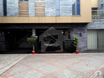 4.5 Marla Villa For Sale On Allama Iqbal Main Boulevard Lahore