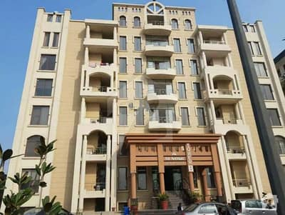 2 Beds Apartment Ground Floor Available For Sale