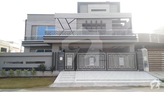1 Kanal Brand New House For Sale In A Block Of OPF Housing Society Lahore