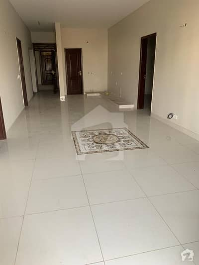 3 bed Drawing Dinning 1st floor Flat in Saima Royal Residency