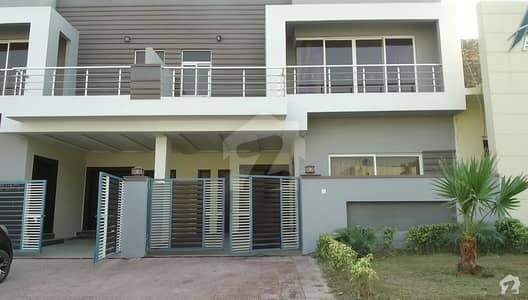 ملٹی ریزیڈنشیا اینڈ آرچرڈز اسلام آباد میں 3 کمروں کا 5 مرلہ مکان 1 کروڑ میں برائے فروخت۔