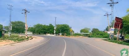 Charsadda Road