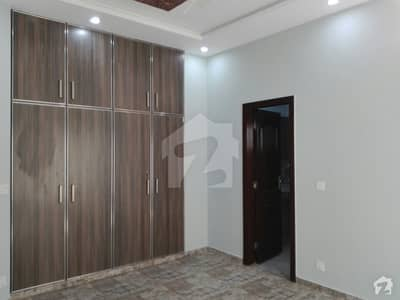 6 Marla Flat Is Available For Rent