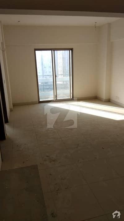 صائمہ رائل ریزیڈینسی راشد منہاس روڈ کراچی میں 2 کمروں کا 6 مرلہ فلیٹ 1.13 کروڑ میں برائے فروخت۔