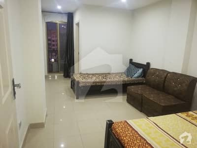 1bedroom  furnished flat available for rent im civic centre