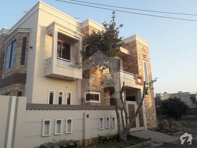 Corner House Is Available For Rent In Razzaq Villas Housing Scheme