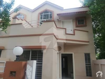 5 Marla Home For Sale In Edenabad On Hot Location
