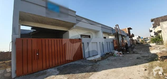 1463 Square Feet House In Model Town For Sale At Good Location