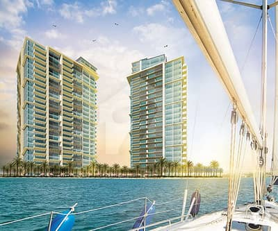 DHA Phase 8 Emaar Reef Tower 1 - 2 Bedroom Apartment For Sale At Prime Location