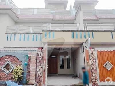 7.5 Marla Beautiful Untouch Fresh House for Sale on Warsak Road