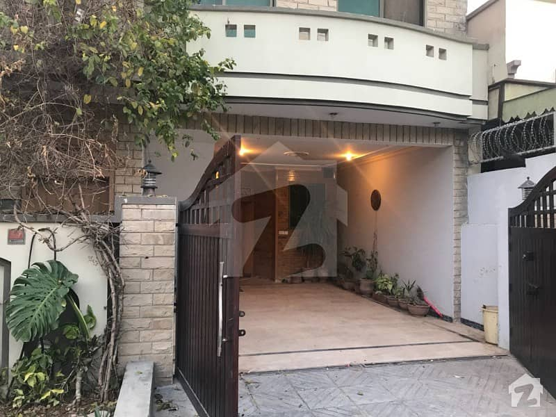 7 Marla Pindi Face Double Storey House 70 Fit Road For Sale In G-13 Available