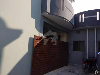 House Is Available For Sale On Adiala Road