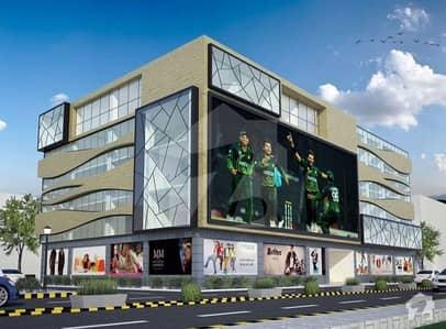 ایف ۔ 10 اسلام آباد میں 2 مرلہ دکان 4.5 کروڑ میں برائے فروخت۔