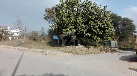 VIP Prime Location Commercial Plot For Sale